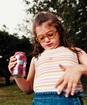 Сладкие напитки и ожирение у детей