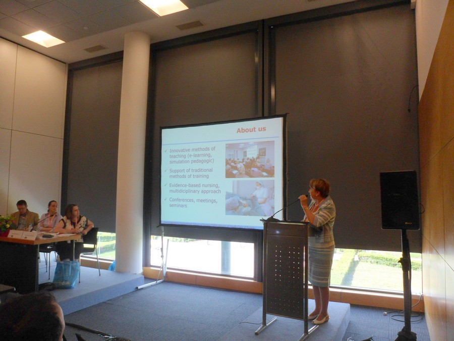 A report from the EWMA Teacher Network